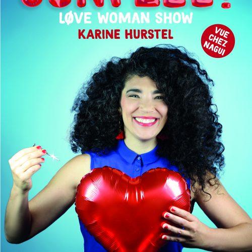 Gonflée! de Karine Hurstel