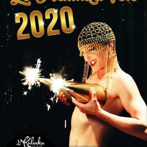 Le Kalinka fête 2020!