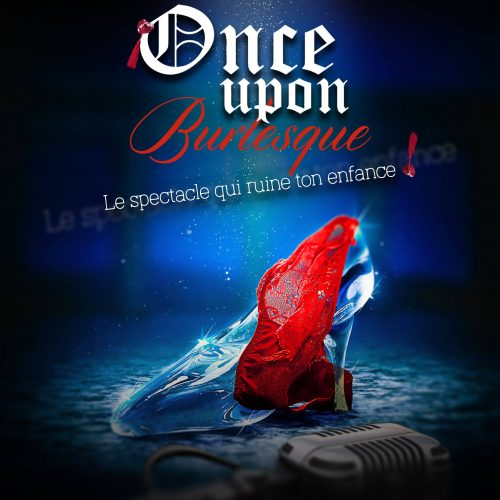 Once Upon Burlesque