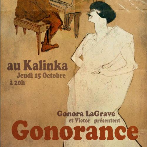 Gonorance