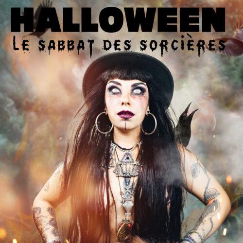 """Gorelesque Halloween """"le Sabbat des sorcières"""""""