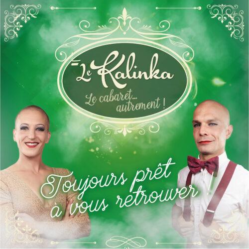 Accueil Le Kalinka