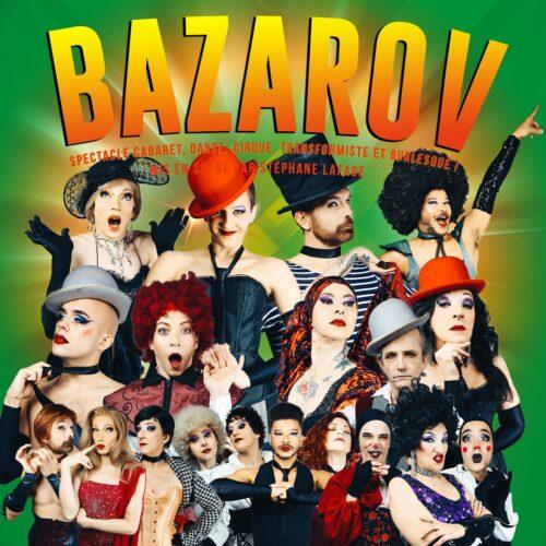 BAZAROV !