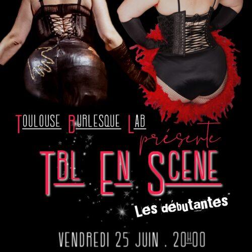 """Gala TBL """"Les débutantes"""""""
