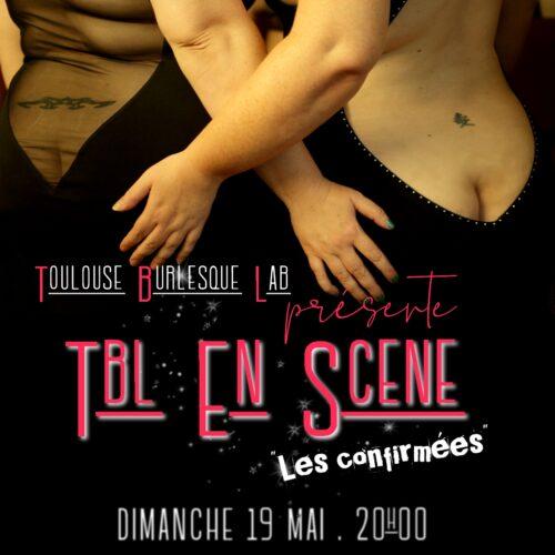 "Gala TBL ""Les confirmées"""