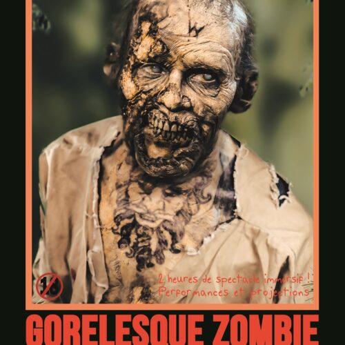 Gorlesque Zombie