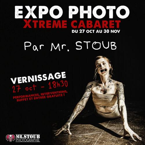 EXPO Photo MR STOUB