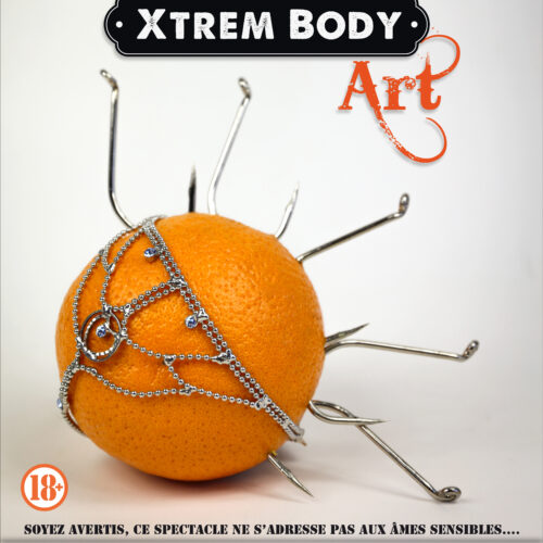 XTREM BODY ART