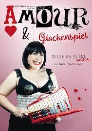 Amour et Glockenspiel